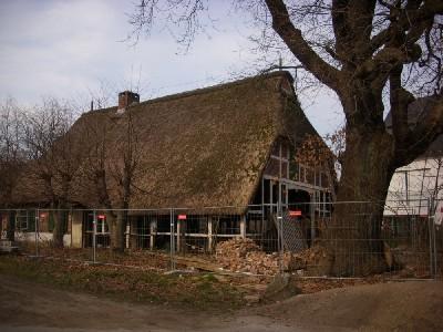 Klein borstel investorenschutz versus denkmalschutz for Burger king st orens