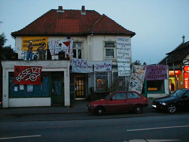 Soziales Zentrum Norderstedt