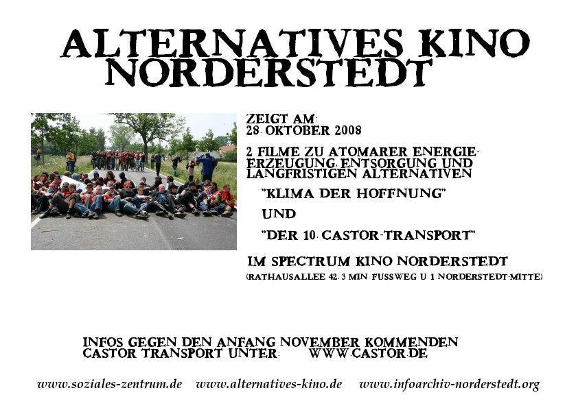 norderstedt kino spectrum